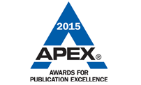 2015 APEX Awards for Publication Excellence