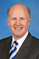Gregory A. Sudderth, Chairman of the Board